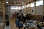 銅版画教室