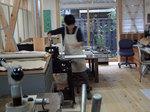 銅版画工房